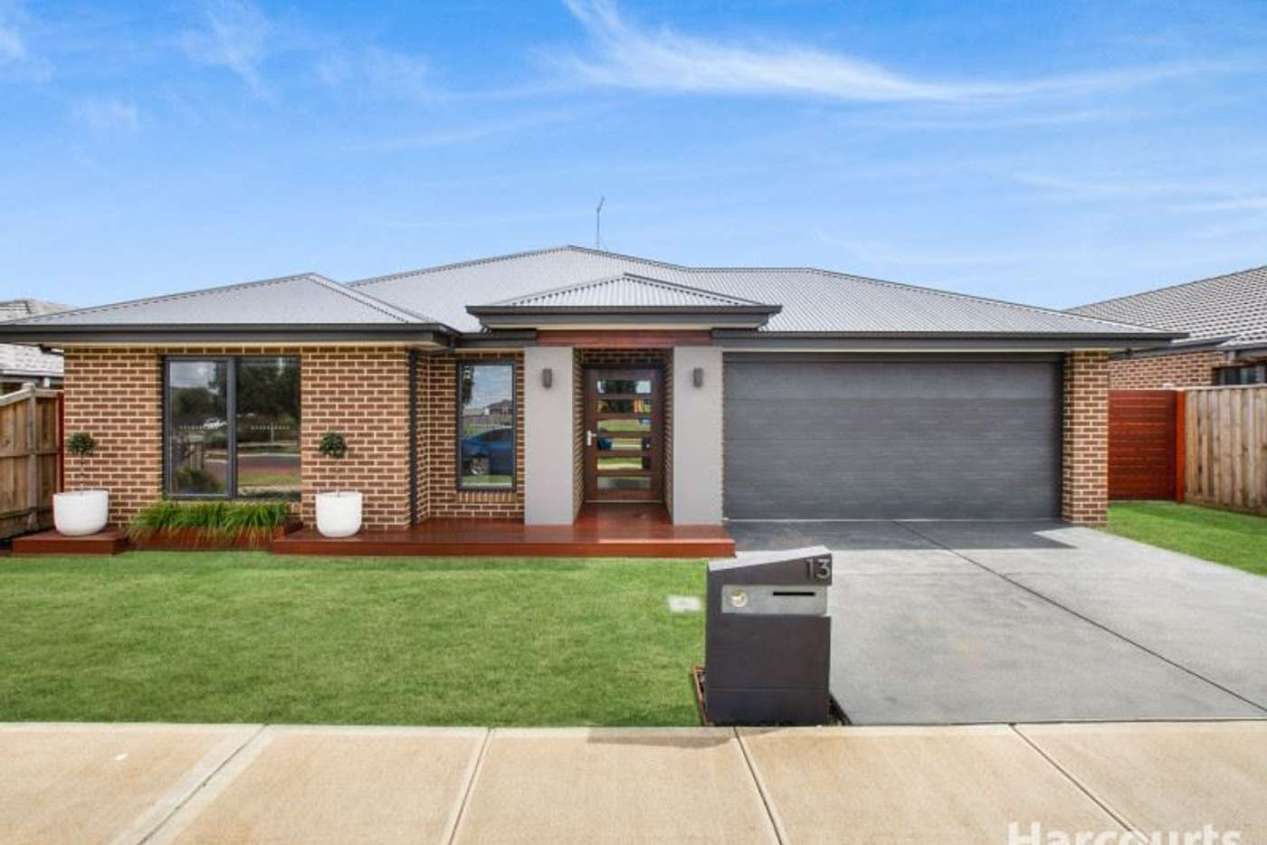 Main view of Homely house listing, 13 Coventry Drive, Warragul VIC 3820