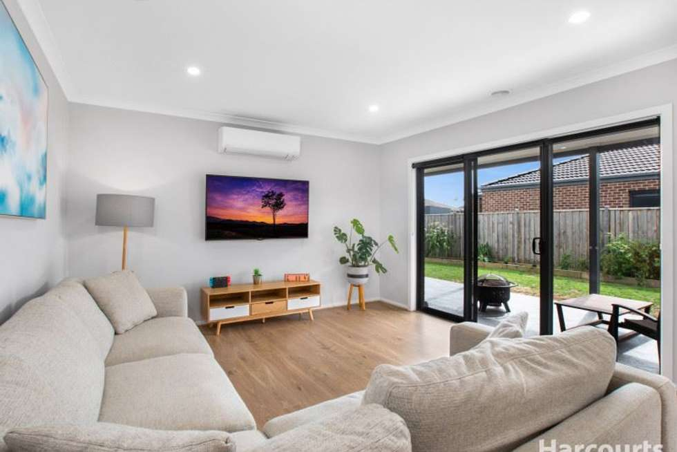 Third view of Homely house listing, 13 Coventry Drive, Warragul VIC 3820
