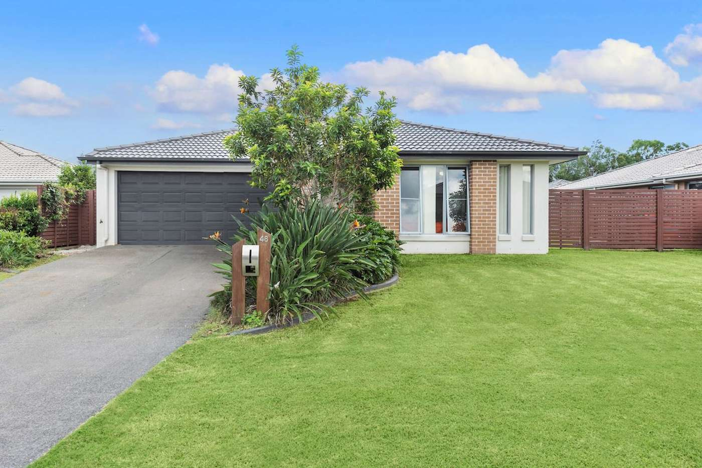 Main view of Homely house listing, 48 Fodora Place, Burpengary East QLD 4505