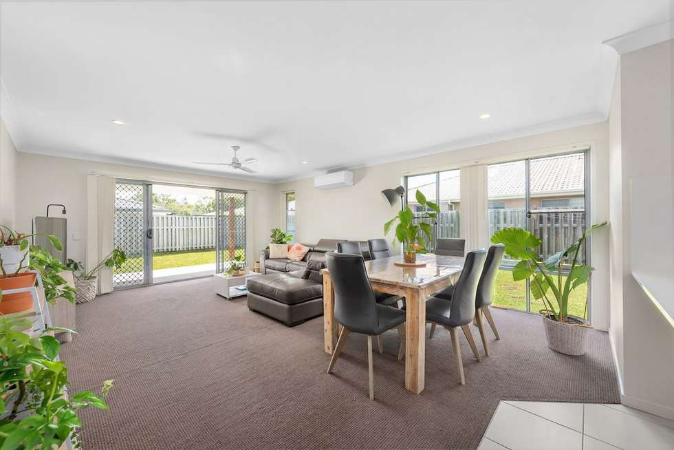 Second view of Homely house listing, 48 Fodora Place, Burpengary East QLD 4505