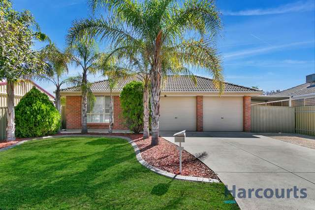 16 Crawford Grove, Andrews Farm SA 5114