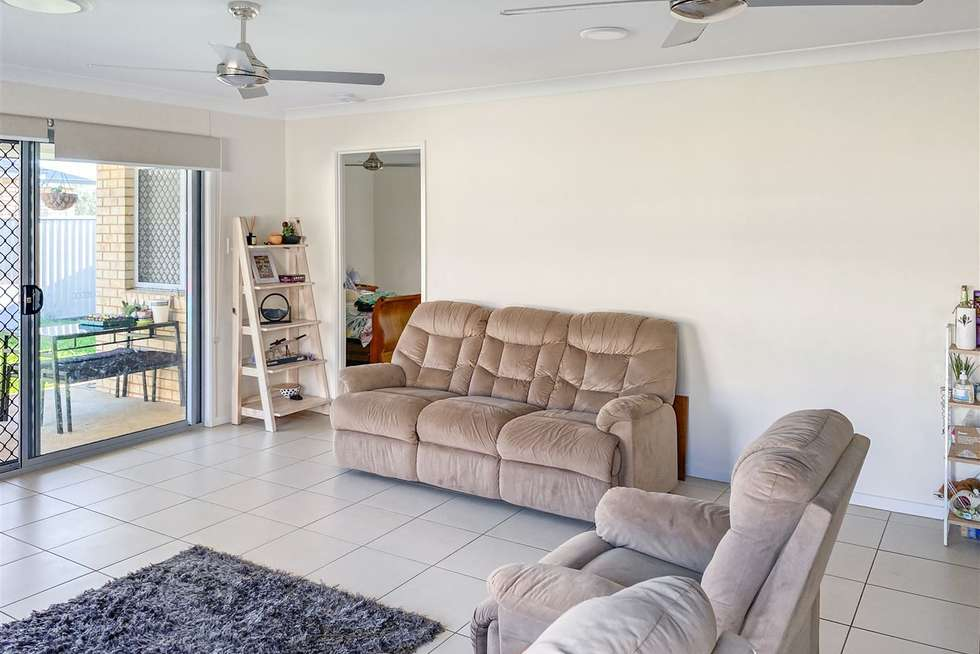 Second view of Homely house listing, 33 Bridgeman Parade, Chinchilla QLD 4413