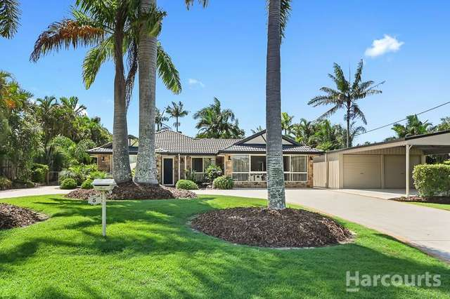 5 Silverdale Court, Burpengary East QLD 4505