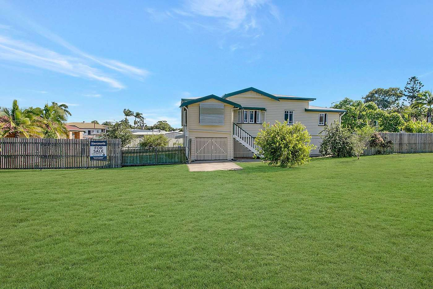 Main view of Homely house listing, 18 Adelaide Park Road, Yeppoon QLD 4703