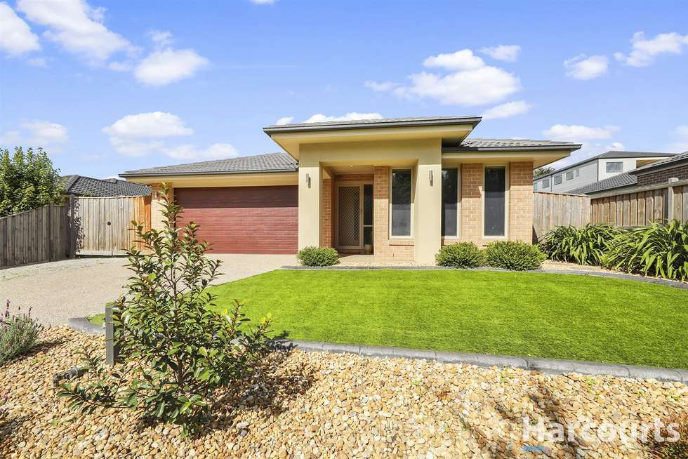 Second view of Homely house listing, 34 Nickell Court, Drouin VIC 3818