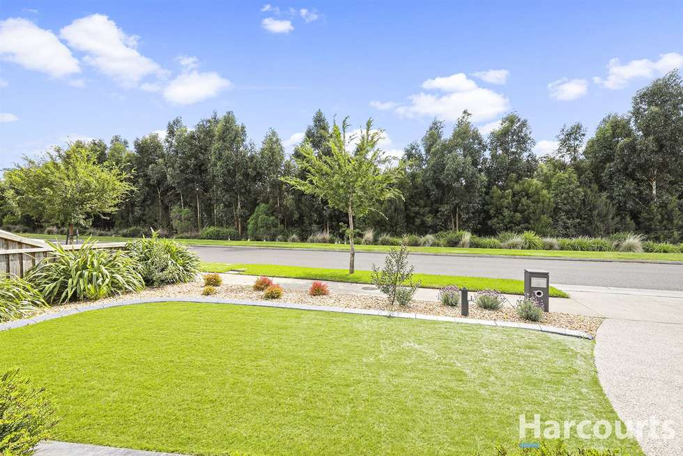 Fourth view of Homely house listing, 34 Nickell Court, Drouin VIC 3818