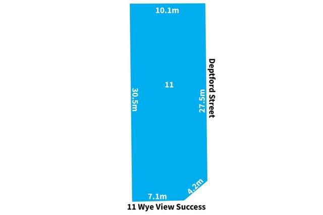 11 Wye View, Success WA 6164