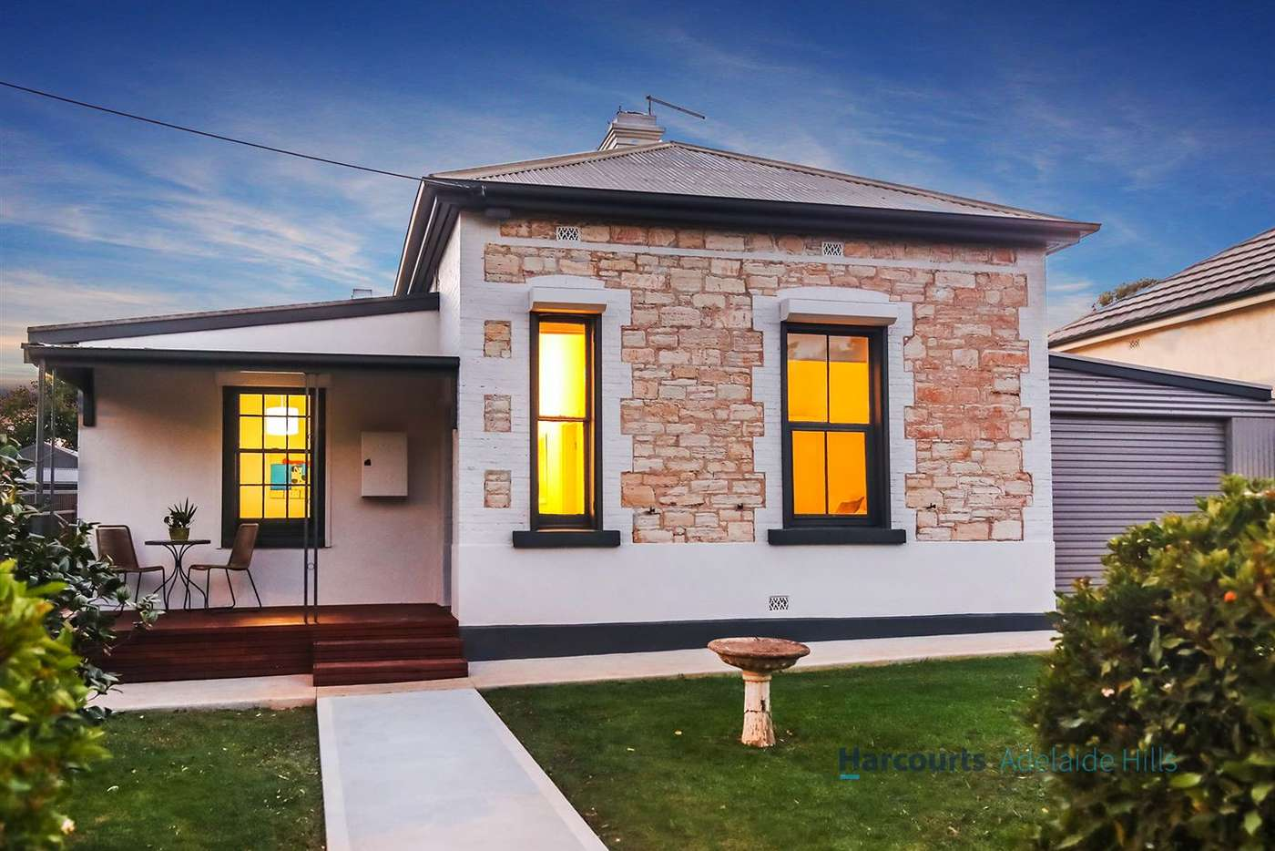 Main view of Homely house listing, 11 Cameron Road, Mount Barker SA 5251