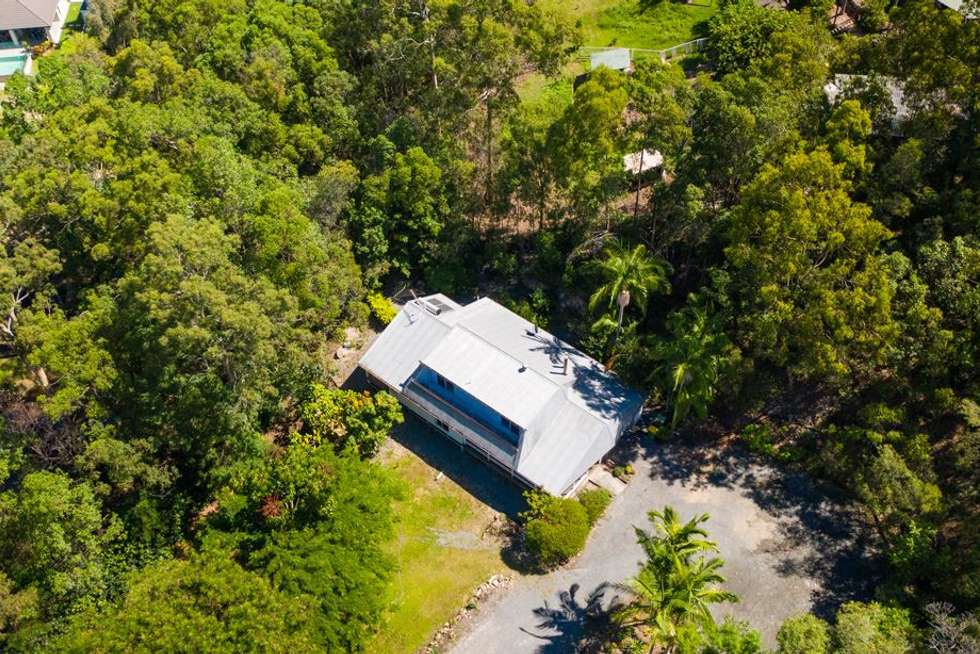Third view of Homely house listing, 141 San Fernando Drive, Worongary QLD 4213
