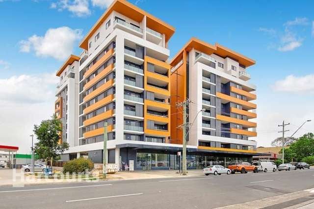 15/18-22 BROUGHTON STREET, Campbelltown NSW 2560