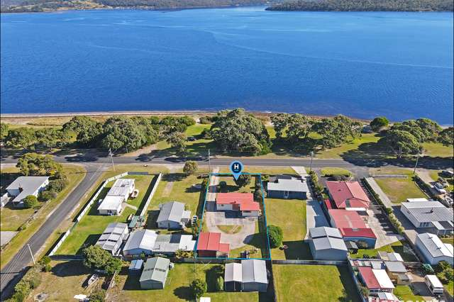 288 St Helens Point Road