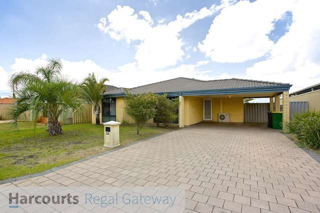 23 Coulthard Crescent, Canning Vale WA 6155