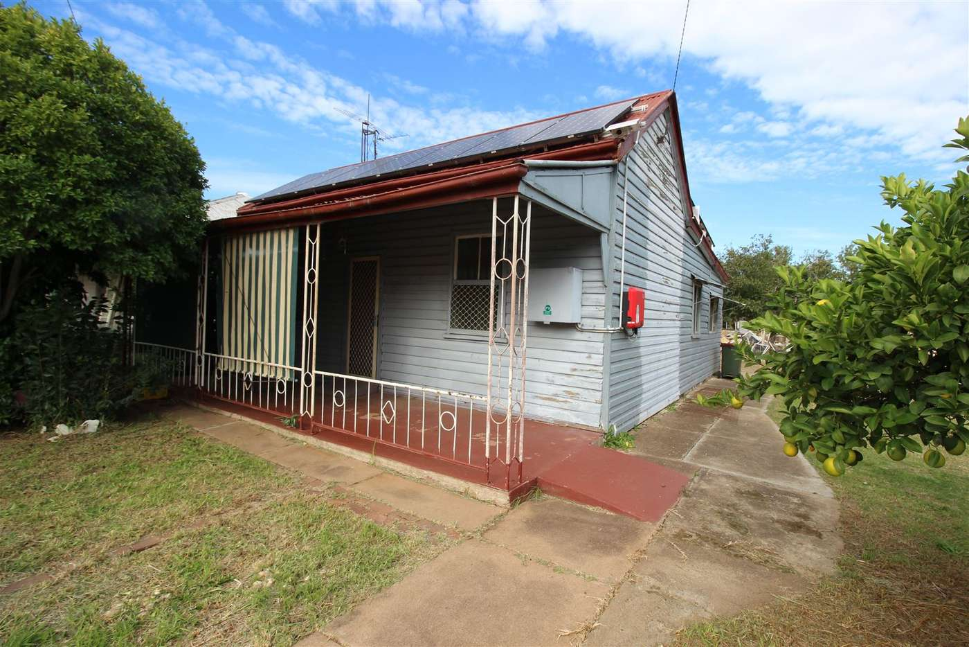 Main view of Homely house listing, 22 Hovell Street, Cootamundra NSW 2590