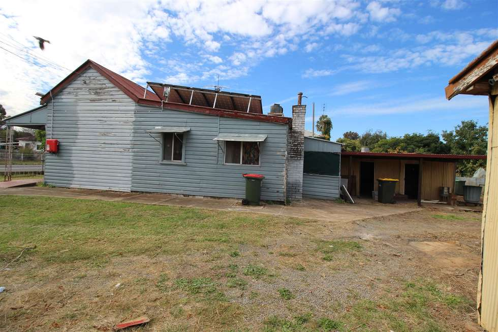 Second view of Homely house listing, 22 Hovell Street, Cootamundra NSW 2590