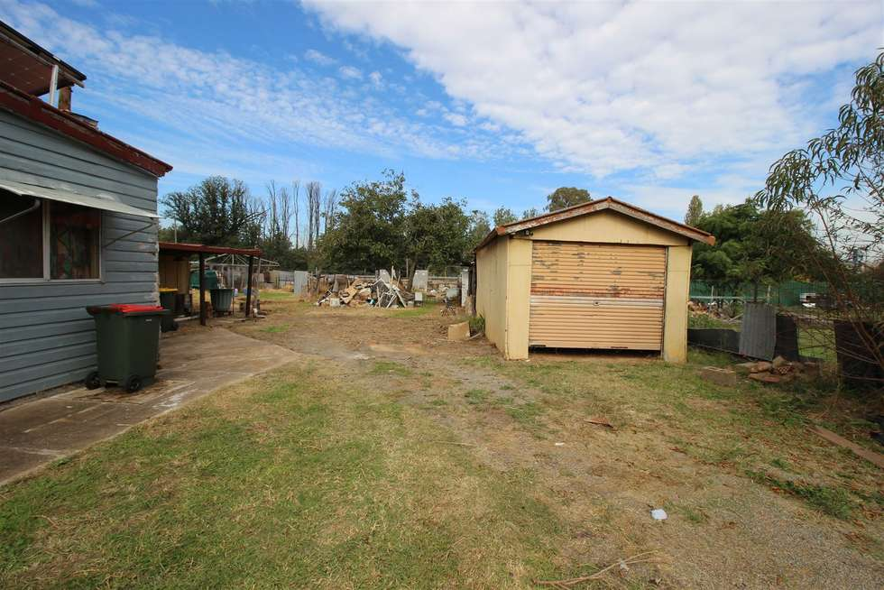 Third view of Homely house listing, 22 Hovell Street, Cootamundra NSW 2590