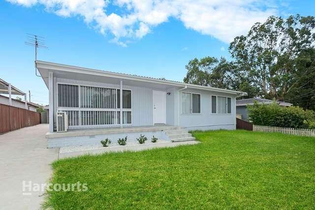 21 Barr Street, Colyton NSW 2760