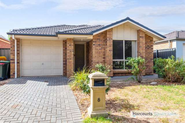 8 Purdilla Place, Andrews Farm SA 5114
