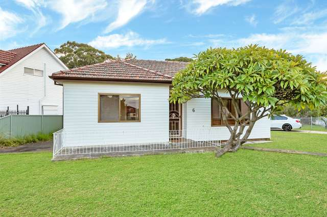 6 Burrell Parade, Blacktown NSW 2148