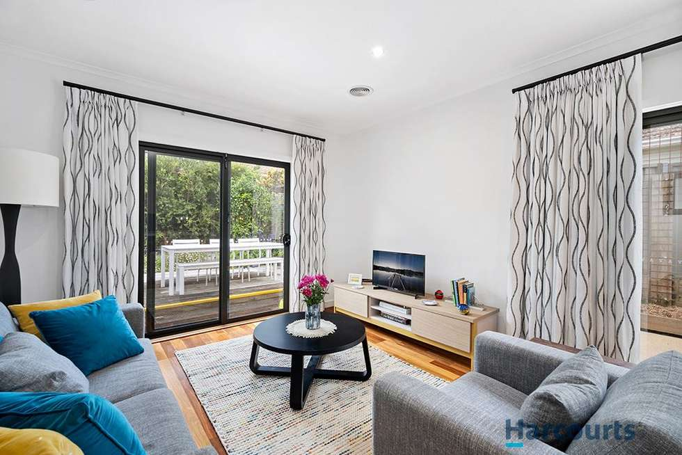 Second view of Homely house listing, 102a Johns Street, Ballarat East VIC 3350