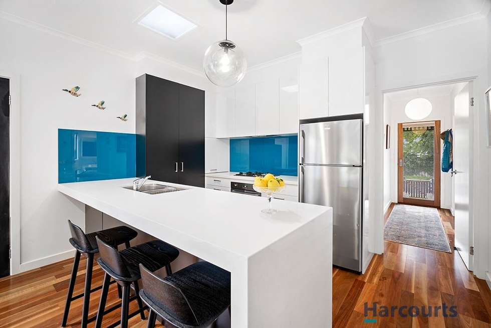 Fourth view of Homely house listing, 102a Johns Street, Ballarat East VIC 3350
