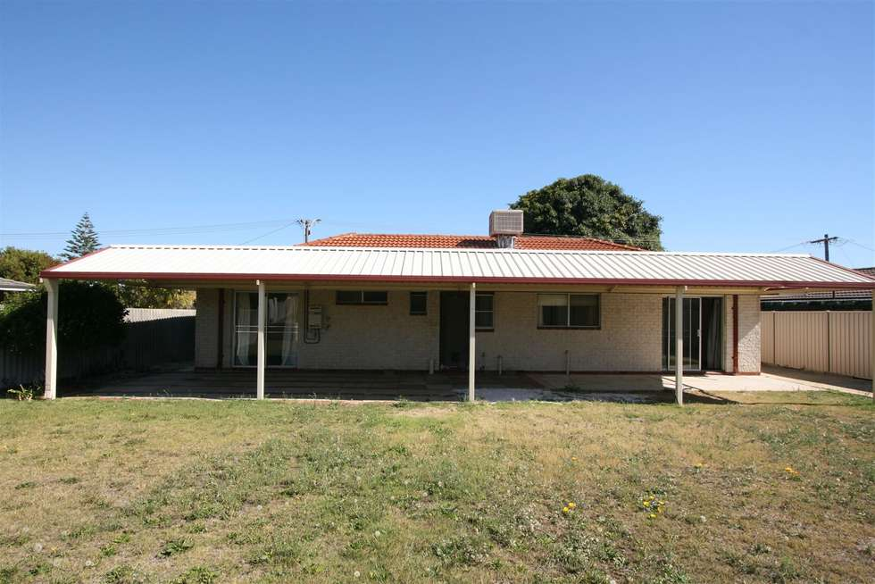Second view of Homely house listing, 44 Wavelea St, Safety Bay WA 6169