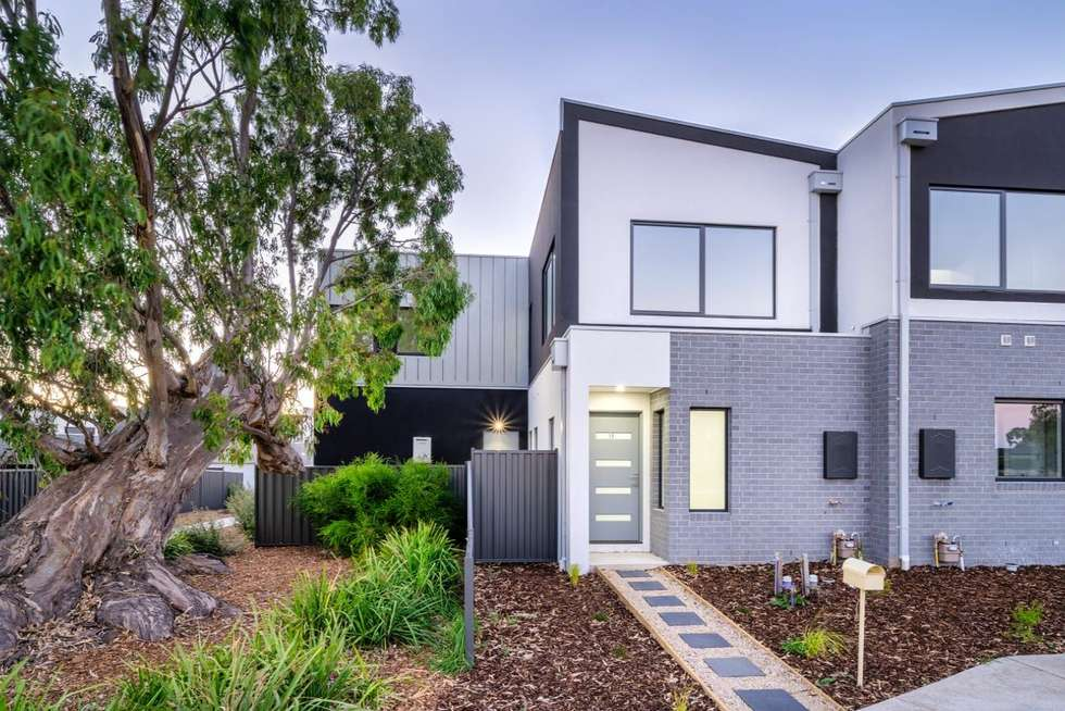 Second view of Homely townhouse listing, 19 Enoch Walk, Wollert VIC 3750