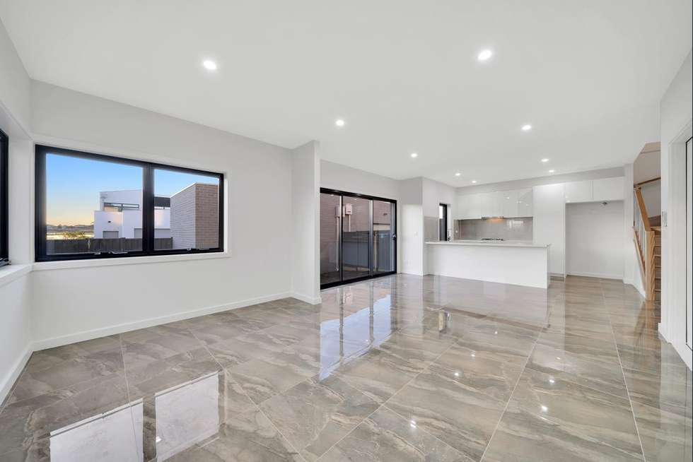 Third view of Homely townhouse listing, 19 Enoch Walk, Wollert VIC 3750