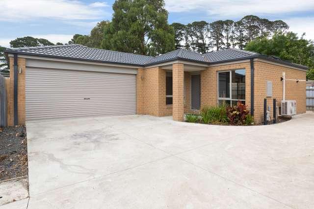 2560A Frankston - Flinders Road