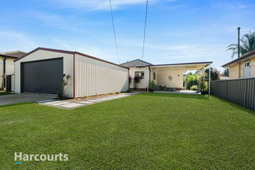 Third view of Homely house listing, 61 Desborough Rd, Colyton NSW 2760