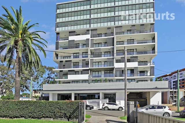 503/15 King Street, Campbelltown NSW 2560