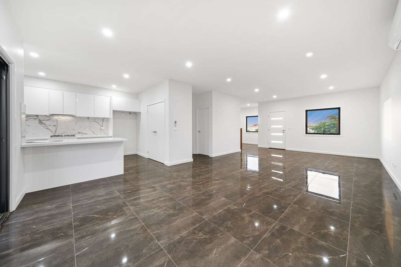 Main view of Homely townhouse listing, 117 Saltlake Boulevard, Wollert VIC 3750