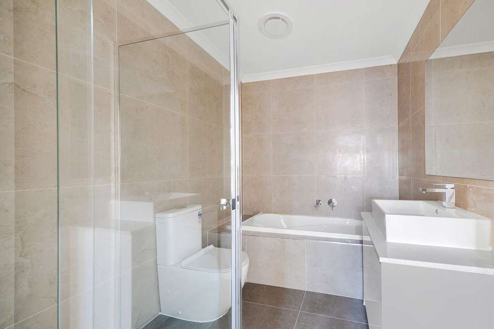 Third view of Homely townhouse listing, 117 Saltlake Boulevard, Wollert VIC 3750