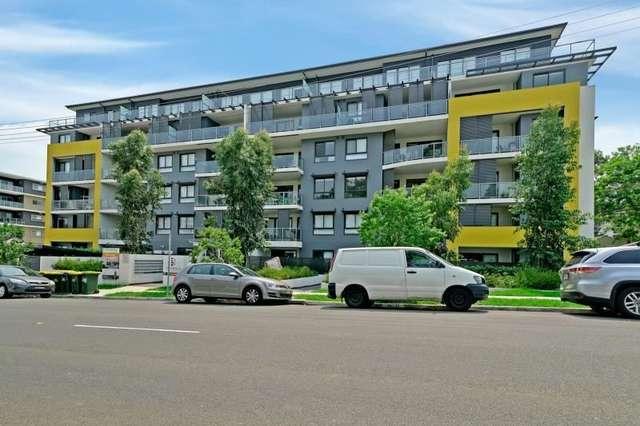 403/38 CHAMBERLAIN STREET, Campbelltown NSW 2560