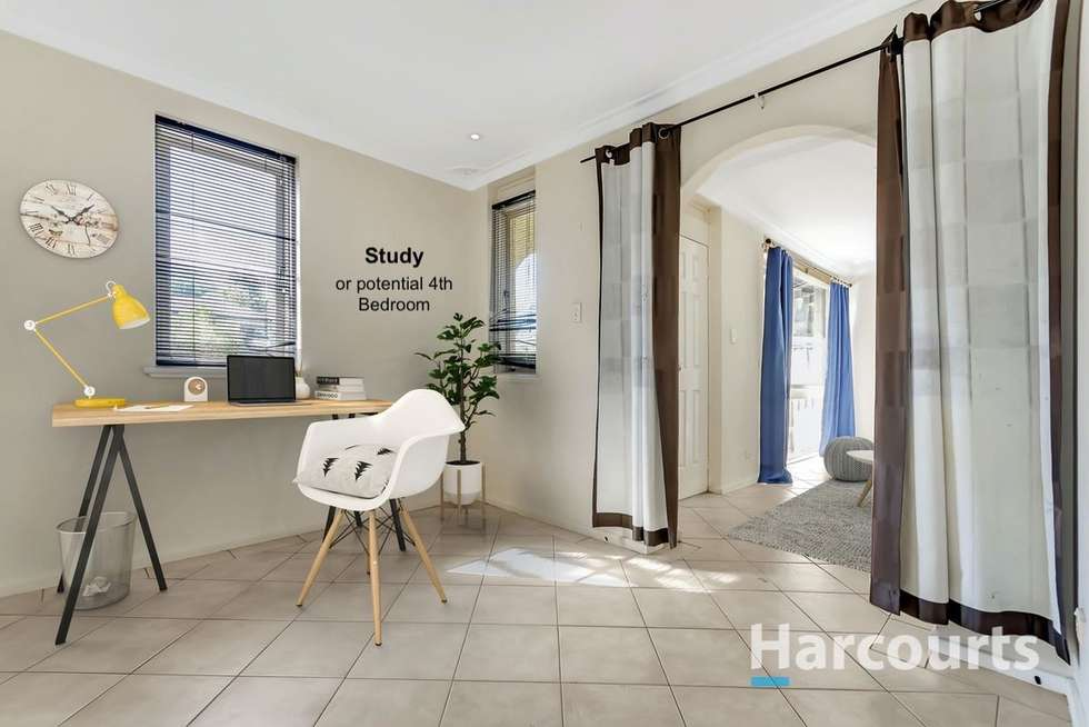 Fourth view of Homely house listing, 9 Currajong Crescent, Craigie WA 6025