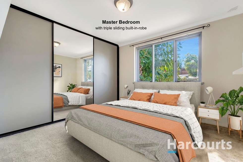 Fifth view of Homely house listing, 9 Currajong Crescent, Craigie WA 6025