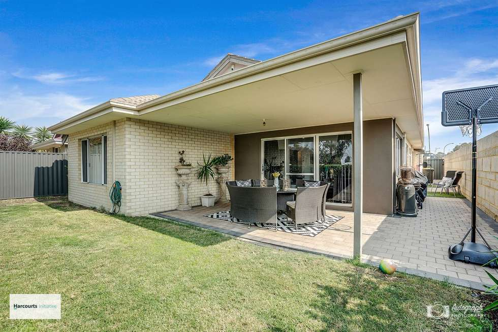 Second view of Homely house listing, 10 LANTE LANE, Landsdale WA 6065