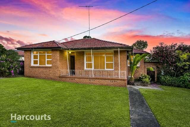 22 Greenwood Road, Kellyville NSW 2155