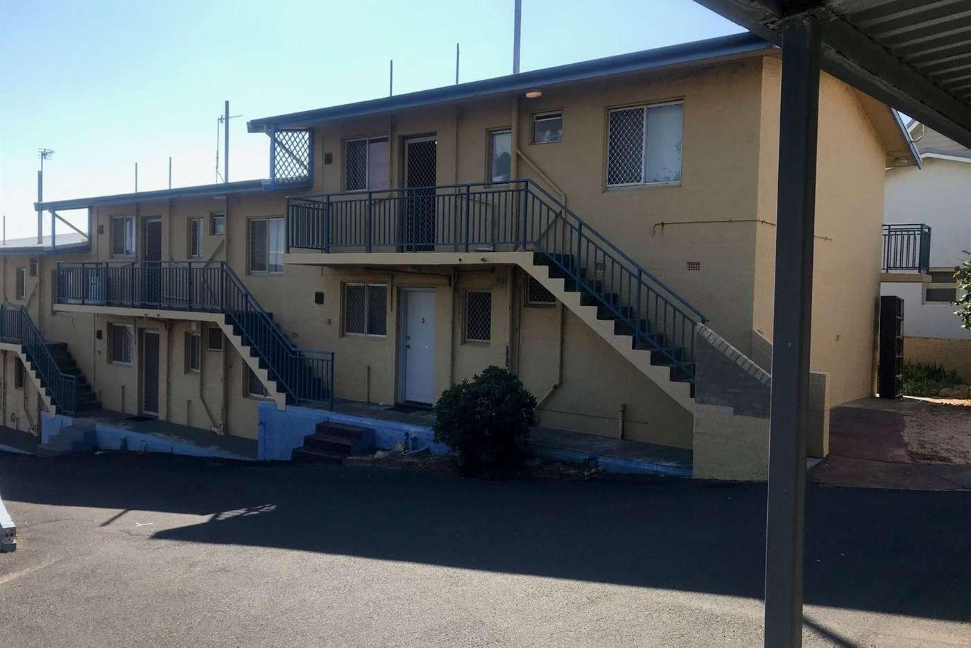 Main view of Homely apartment listing, 3/105 Ocean Drive, Bunbury WA 6230