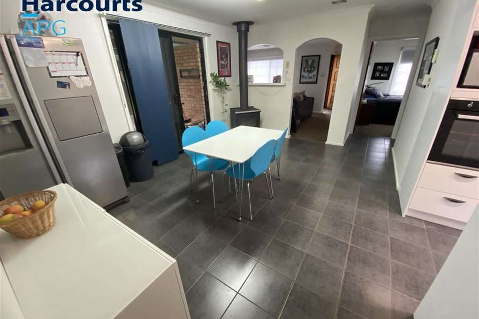 Second view of Homely house listing, 61 Travers Drive, Australind WA 6233