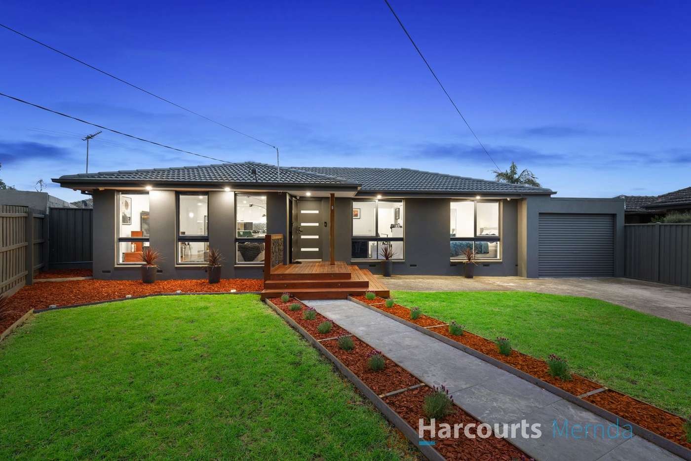 Main view of Homely house listing, 8 Trentham Court, Thomastown VIC 3074