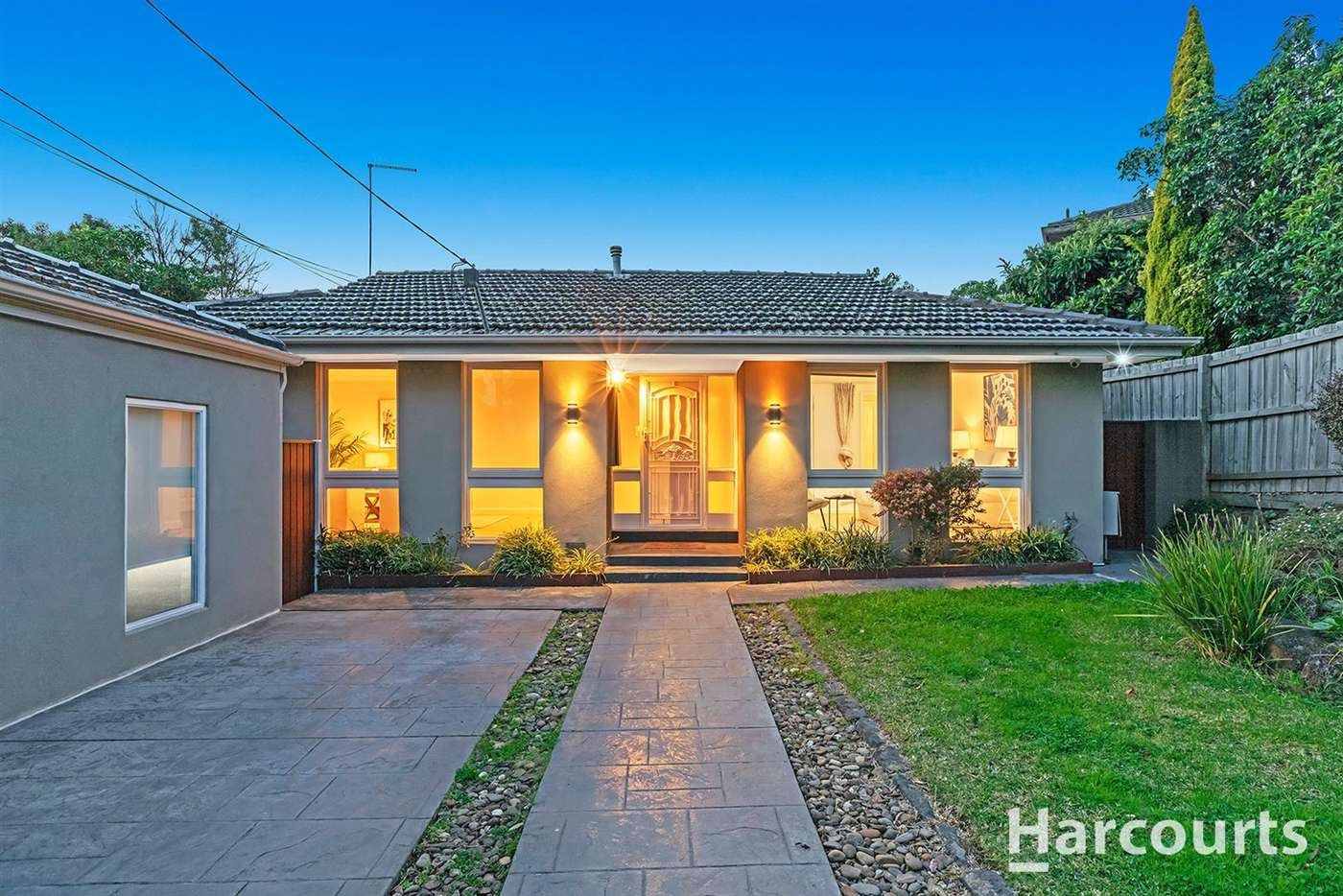 Main view of Homely house listing, 18 Fankhauser Drive, Vermont South VIC 3133