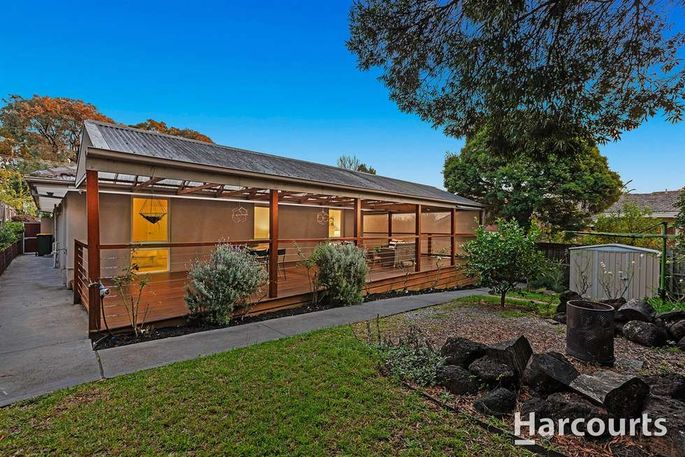 Second view of Homely house listing, 18 Fankhauser Drive, Vermont South VIC 3133