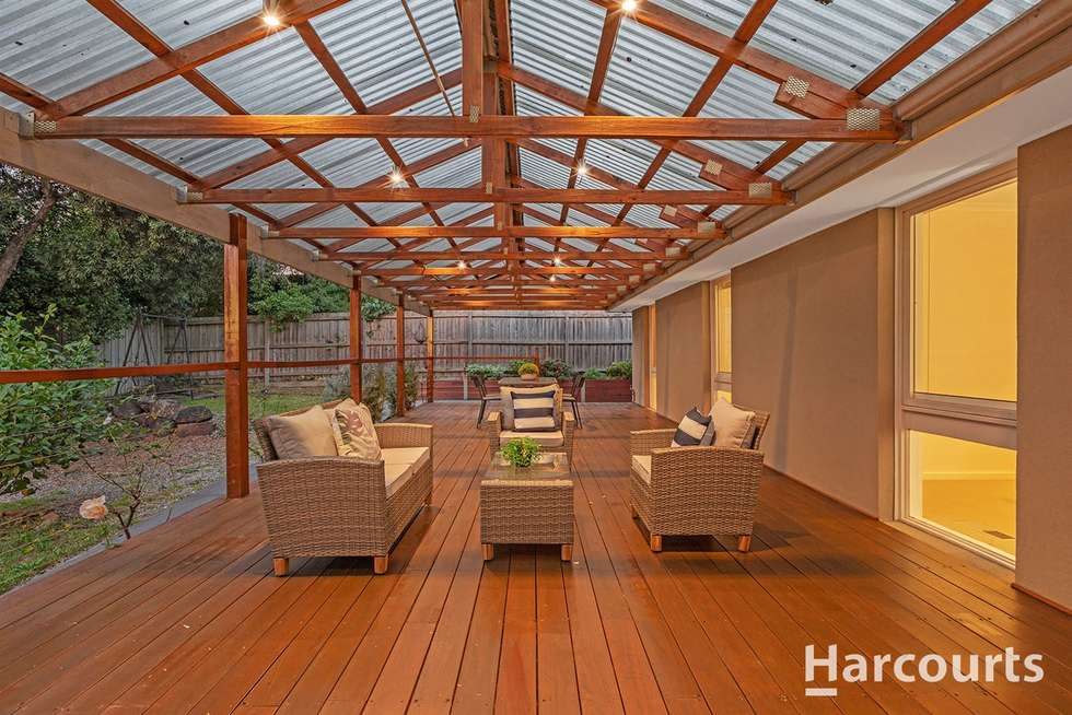 Third view of Homely house listing, 18 Fankhauser Drive, Vermont South VIC 3133
