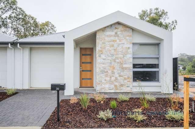 30 Whittaker Terrace, Mount Barker SA 5251