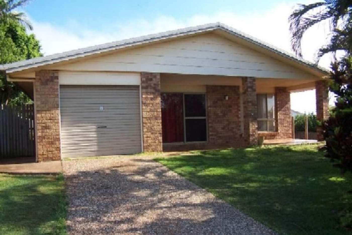 Main view of Homely house listing, 22 Capricornia Drive, Taranganba QLD 4703