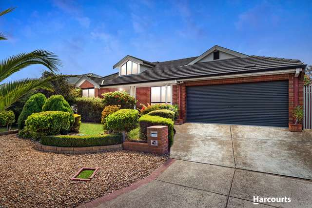 7 John August Walk, Seabrook VIC 3028