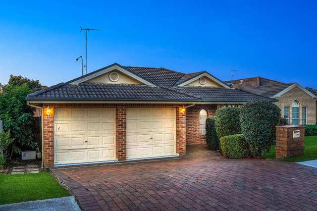 38 Lucas Circuit, Kellyville NSW 2155