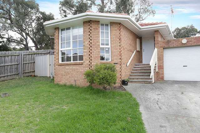 1/52 Whalley Drive, Wheelers Hill VIC 3150