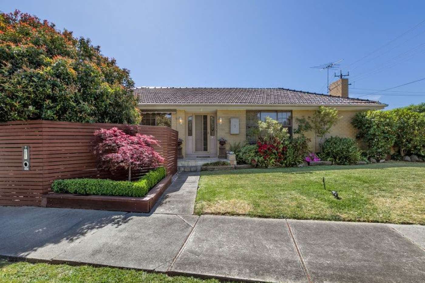 Main view of Homely house listing, 7 Peppercorn Pde, Epping VIC 3076