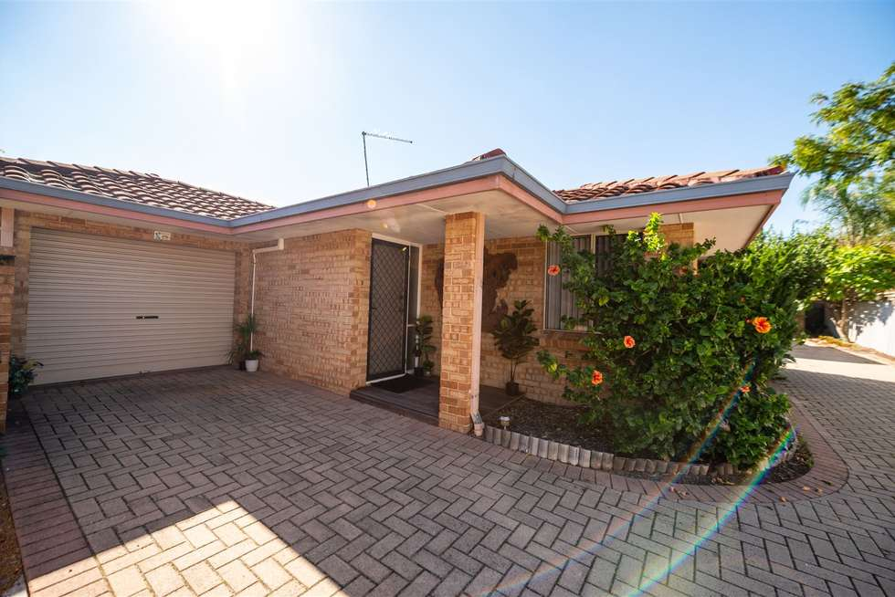 Second view of Homely house listing, 2/18 Milton Avenue, Balcatta WA 6021